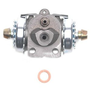 18e538 Ac Delco Wheel Cylinder Rear New For Chevy Styleline Chevrolet Truck Ak