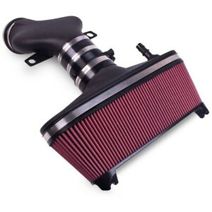 251 292 Airaid Cold Air Intake New For Chevy Chevrolet Corvette 2001 2004