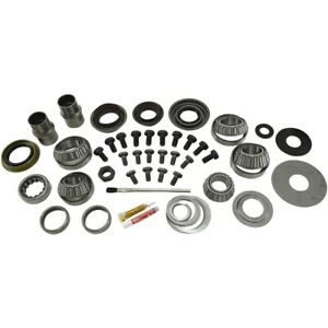 Yk D30 sup ford Yukon Gear Axle Differential Installation Kit Front New