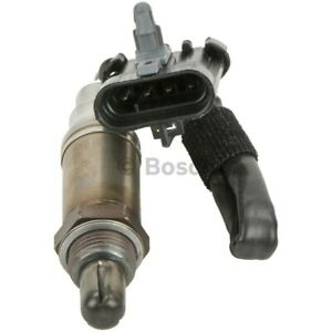 15703 Bosch O2 Oxygen Sensor New For Chevy Olds Le Sabre Suburban Express Van