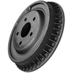 123 63003 Centric Brake Drum Front New For Dodge Dart Plymouth Barracuda Duster