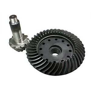 Yg Ds110 488 Yukon Gear Axle Ring And Pinion Rear New For F450 Truck F550