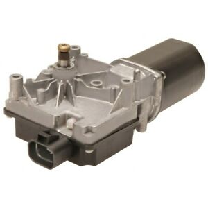 12368685 Ac Delco Windshield Wiper Motor New For Chevy Olds Chevrolet Venture