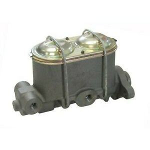 130 62022 Centric Brake Master Cylinder New For Chevy Olds Cutlass Camaro Lemans