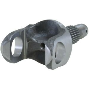 Ya W39125 Yukon Gear Axle Stub Front Outer Exterior Outside New For Wrangler
