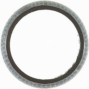 61348 Felpro Exhaust Flange Gasket Front Or Rear New For Chevy Honda Civic Cr v