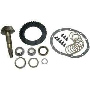 7072441x Ring And Pinion Kit Rear New For Jeep Wrangler Cherokee 1987 1996