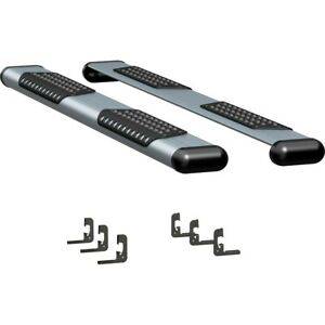 583078 570713 Luverne Running Boards Set Of 2 New For Chevy Silverado 1500 Pair