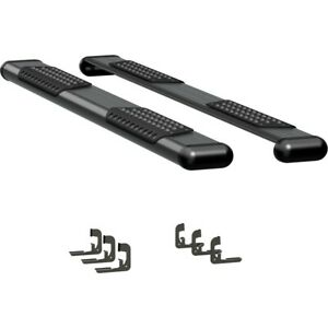 584078 571443 Luverne Set Of 2 Running Boards New For Chevy Silverado 1500 Pair