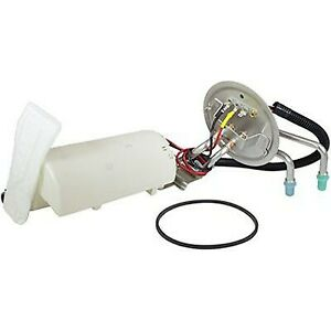 Pfb 1 Motorcraft Electric Fuel Pump Gas New For Truck F150 F250 F350 Ford F 150