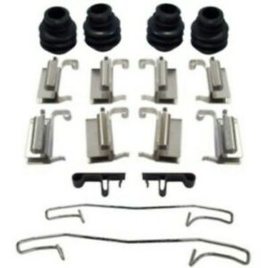 117 40042 Centric Brake Hardware Kit Front New For Acura Tl 2004 2008