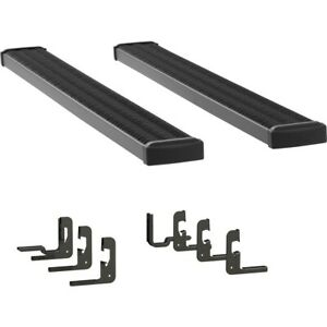 415114 401447 Luverne Running Boards Set Of 2 New For Chevy Silverado 1500 Pair