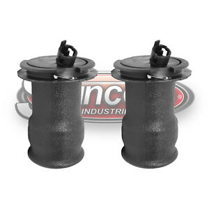 1984 1992 Lincoln Mark Vii Front Air Suspension Air Springs New Pair