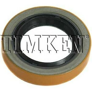 7929s Timken Selector Shaft Seal New For F250 Truck F350 F450 F550 Falcon Ford
