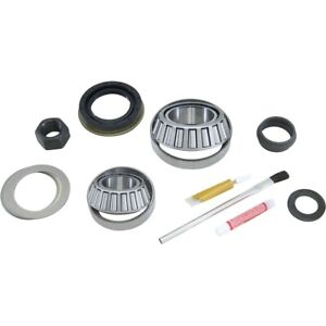 Yukon Pk C9 25 R Ring And Pinion Install Kit Rear For 94 2010 Dodge Ram 1500
