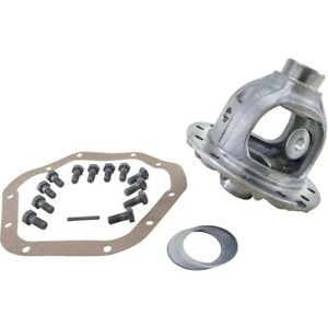 Yc D706041 Yukon Gear Axle Differential Case Front Or Rear New For Suburban