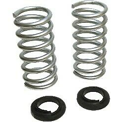 23408 Belltech Lowering Springs Set Of 2 Front New For Chevy Silverado 1500 Pair