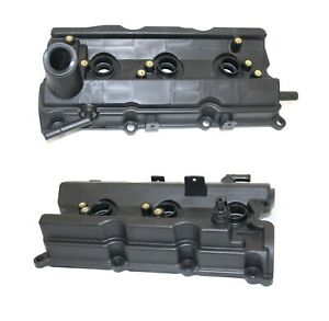 Left And Right Valve Rocker Cover For Infiniti Fx35 G35 M35 And Nissan 350z New
