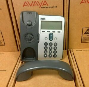 Cisco Systems Ip 7900 Series 7912 Cp 7912g Phone