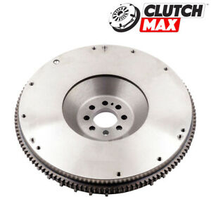 24 Lbs Billet Steel Clutch Flywheel For Nissan 350z 370z Infiniti G35 G37 Q60
