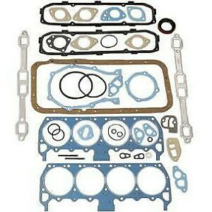 Fs7891pt 11 Felpro Full Gasket Sets Set New For Town And Country Ram Van Truck