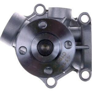 41158 Gates Water Pump New For Volvo 1800 122 544 1962 1966