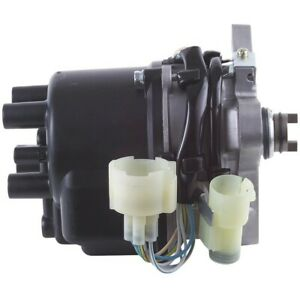 84 17402 A1 Cardone Distributor New For Honda Civic Crx 1988 1991