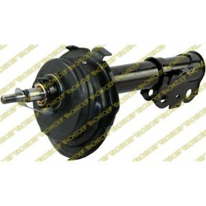 71955 Monroe Shock Absorber And Strut Assembly Front Passenger Right Side New Rh