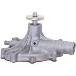 58 347 A1 Cardone Water Pump For Ford Mustang Thunderbird Mercury Cougar Lincoln