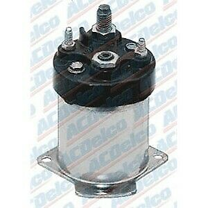 D984 Ac Delco Starter Solenoid New For Chevy Le Sabre Somerset 61 Special Sedan