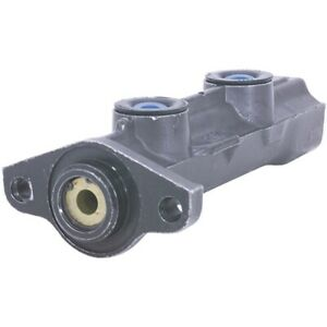 10 1983 A1 Cardone Brake Master Cylinder For Le Baron Town And Country Ram Van