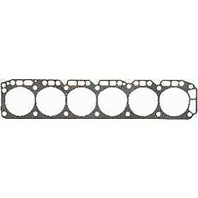 8501pt 1 Felpro Cylinder Head Gasket New For Chevy Olds Suburban Express Van
