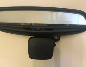 2003 Ford Explorer Xlt Rear View Mirror Original Oem
