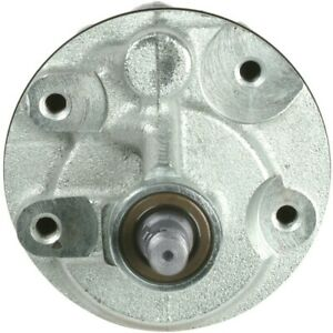 96 140 A1 Cardone Power Steering Pump New For Olds Town And Country Truck Ram
