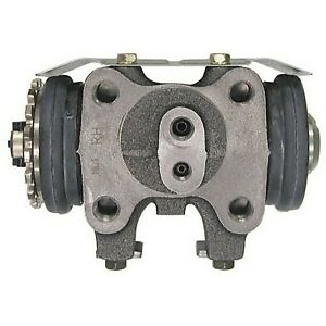 134 76148 Centric Wheel Cylinder Rear Passenger Right Side New For Chevy Rh Hand