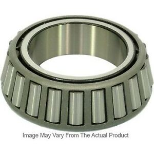 Ma1206ef Timken Wheel Bearing Rear Outer Exterior Outside New For Vw Beetle 924