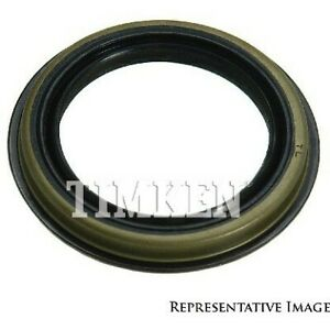 712146 Timken Wheel Seal Rear New For Chevy Olds Le Sabre J Series Ninety Eight