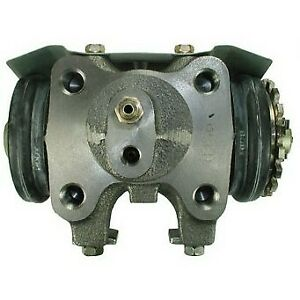 134 76145 Centric Wheel Cylinder Front Or Rear Driver Left Side New For Chevy Lh