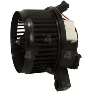 75870 4 seasons Four seasons Blower Motor New For Ford Mustang 2010 2014