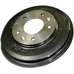 123 63044 Centric Brake Drum Rear New For Dodge Dart Plymouth Barracuda Duster