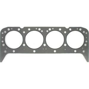 Ahg324 Apex Cylinder Head Gasket New For Chevy Olds Le Sabre Suburban Blazer