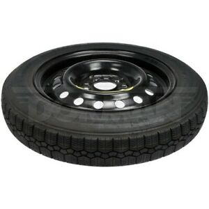 926 021 Dorman Wheel And Tire Package New For Hyundai Elantra Kia Soul Coupe
