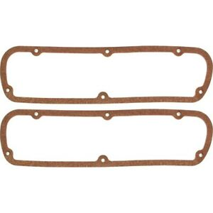 Avc485 Apex Valve Cover Gaskets Set New For F350 Truck Falcon Galaxie Ltd Pickup