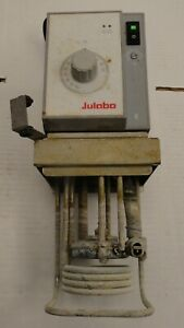 Julabo E basis Water Bath Circulator Head 115 Volt 60 Hz 1e5 71 jk
