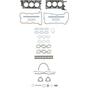 Hs26233pt 5 Felpro Cylinder Head Gaskets Set New For Ford Escape Mazda Tribute