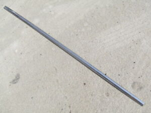 1958 Buick Right Front Fender Molding Trim