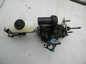 Nos 1996 1997 1998 Ford Mustang Svt Cobra Hydroboost Hydro Boost