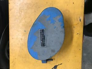 South Bend 10 Lathe Banjo Side Cover Gear Cover