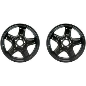 Set rb939103 2 Dorman Set Of 2 Wheels 17 Inch Wheel Diameter New For Fusion Pair
