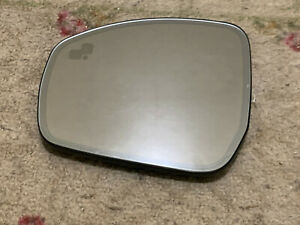 Factory Oem 14 16 Range Rover Hse Heated Left Auto Dim Blind Spot Rear Mirror